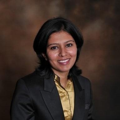 Sandhya Rani C - Associate Partner India