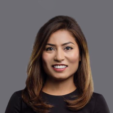 Ichhya Mala Associate Partner Nepal