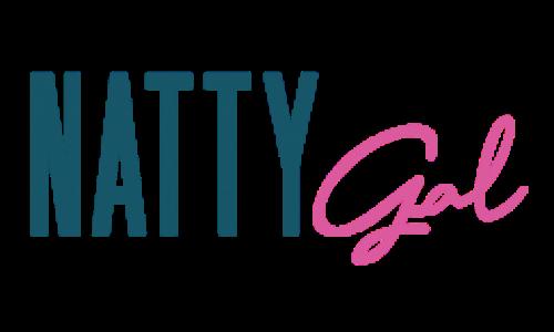 NattyGal Blog Logo