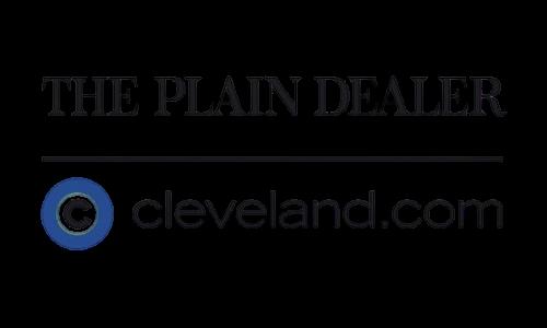 The Cleveland Plain Dealer - Cleveland.com Logo
