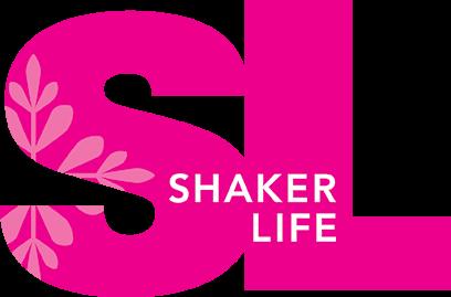 Shaker Life Magazine Logo