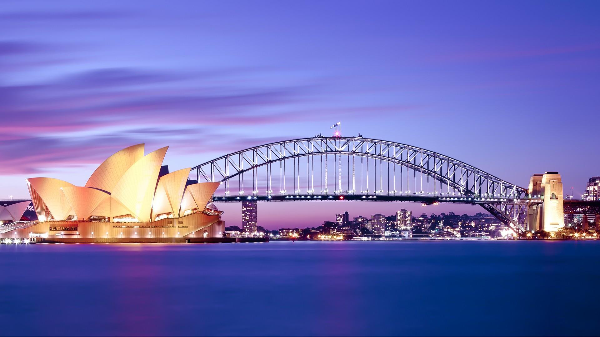 An Image of Sydney Australia's Harbour Front Opera House. Sydney is where the head office of People Builders Training and Coaching solutions is located.