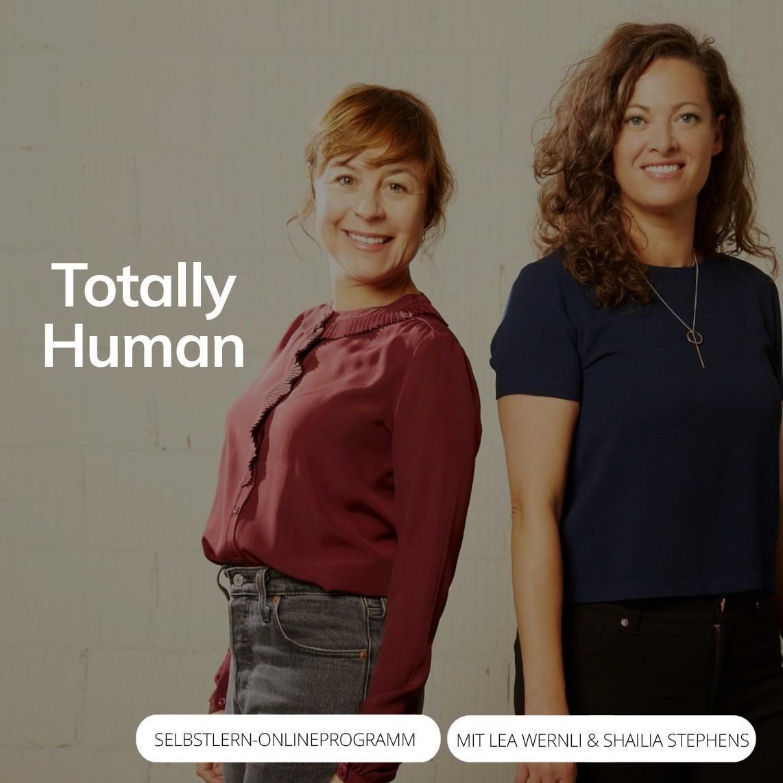 Totally Human – Online Selfstudy Programm