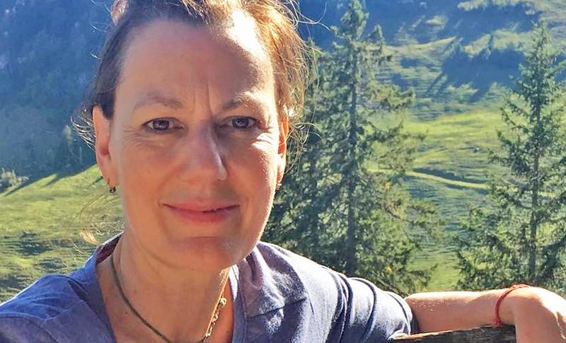 Client Testimonial – Géraldine-Aimée Graber