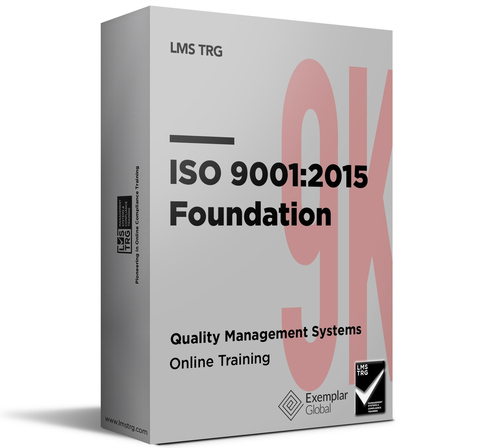 ISO Integrated Management Systems (IMS) Foundation Online Training
