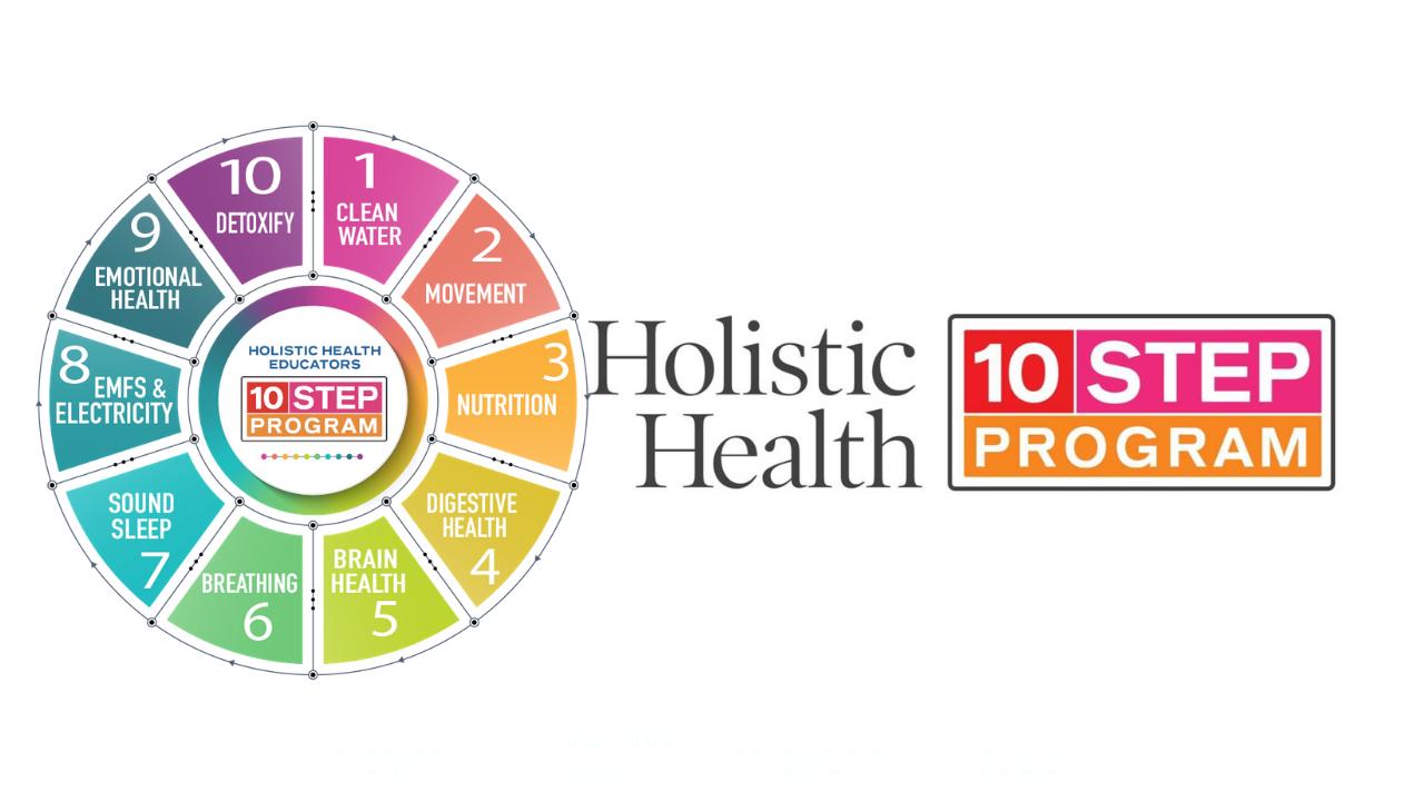 holistic health, healthy challenge, detoxify your body, holistic detox, EMFs, essential oils