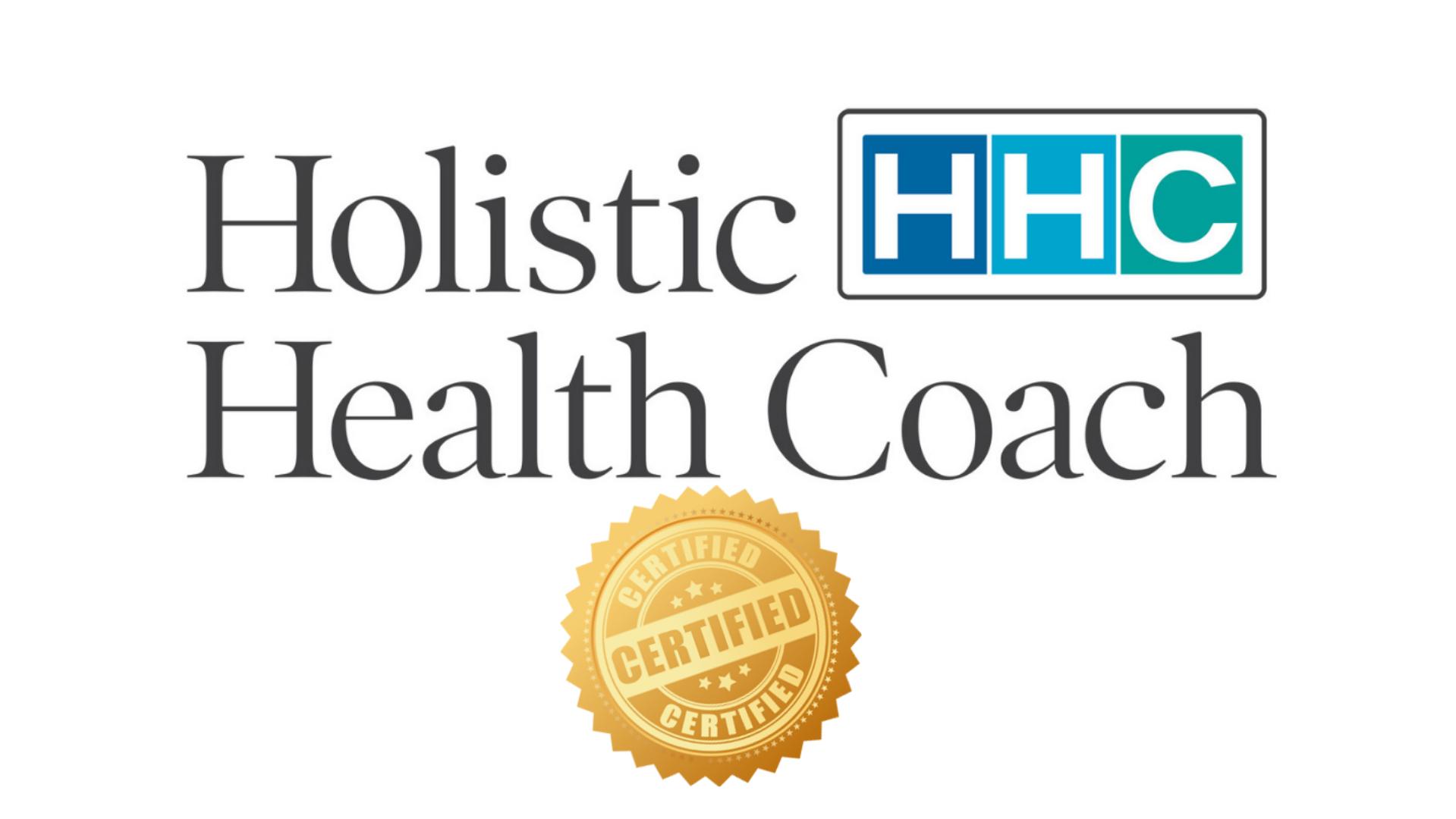 holistic certification, holistic coaching, health certification, holistic health education