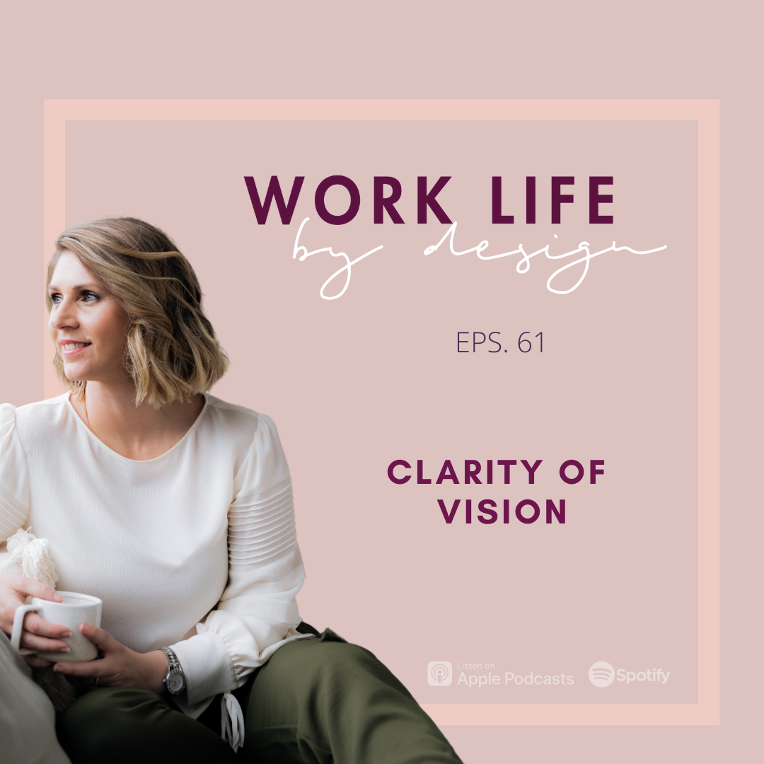 Clarity of Vision   Melissa Marsden Wok Life By Design