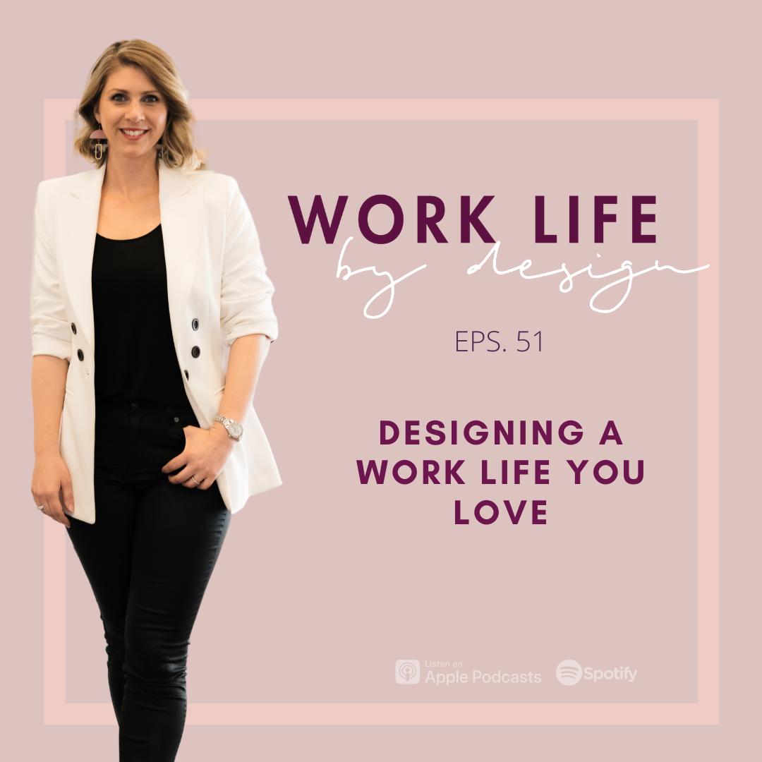 Season 2 Wrap Up   Melissa Marsden Work Life By Design Podcast