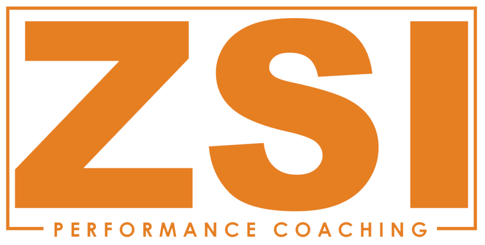 Thrive On Logo