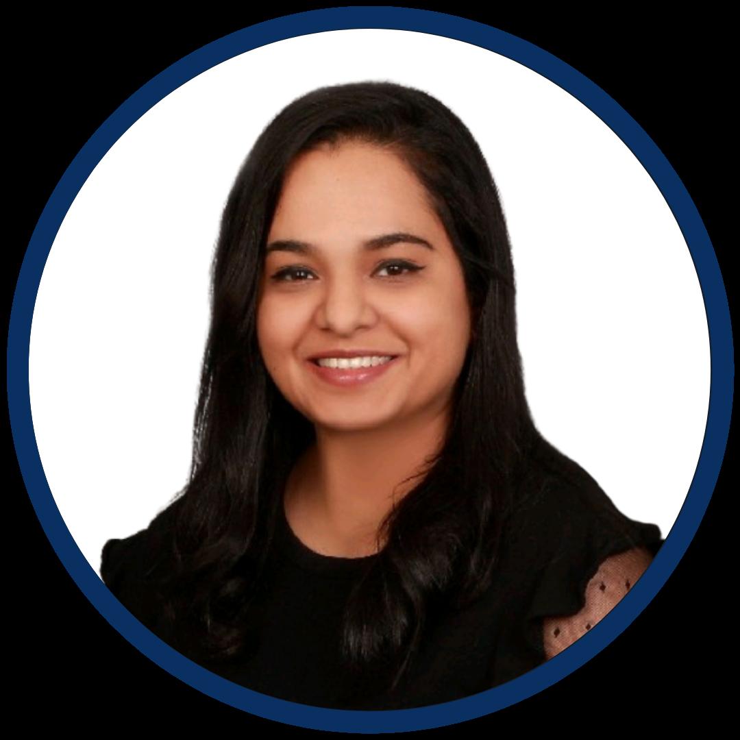 Farah F., Ohio // Senior Business Analyst