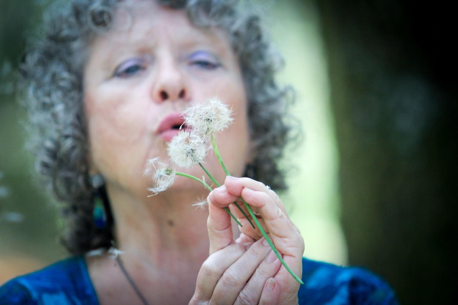 Nurture the seeds of your own emerging light in Spiritual Mentorship with Evalena Rose.