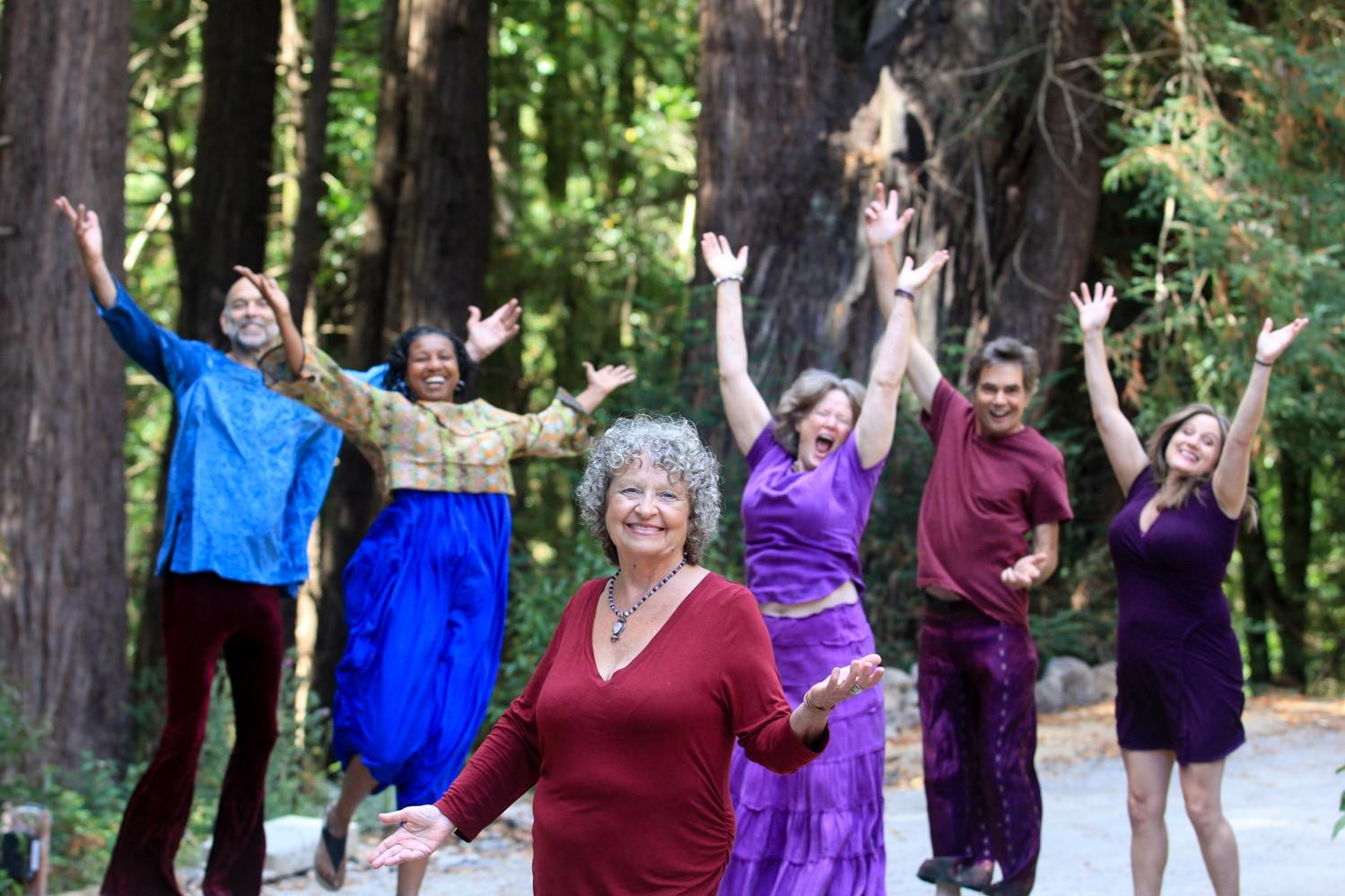 Celebrate your spiritual gifts in Spiritual Mentorship with Evalena Rose.