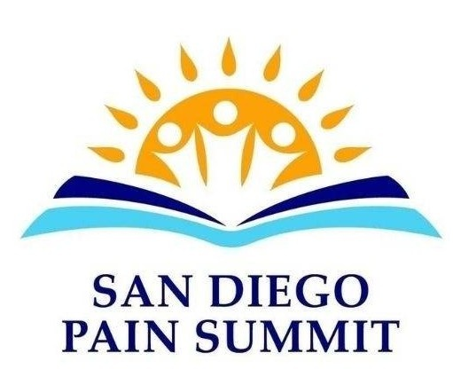 San Diego Pain Summit logo