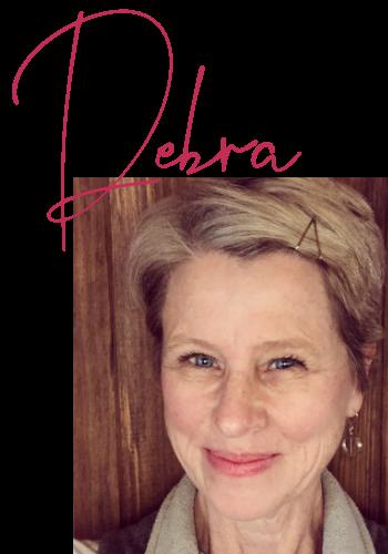 Client Debra