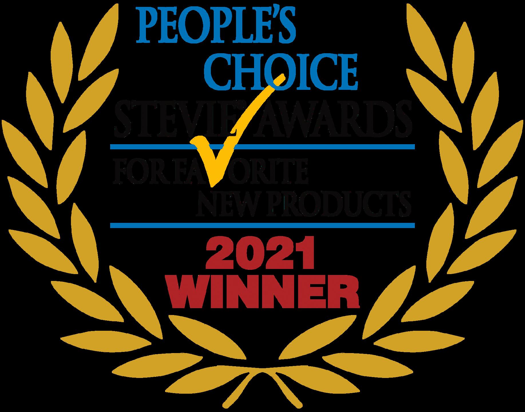 g-force wins people's choice award
