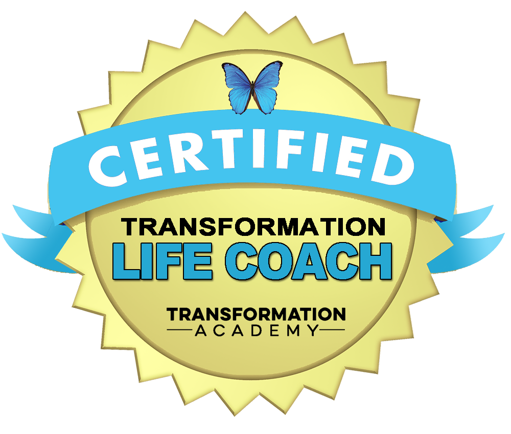 Certified Transformation Life Coach