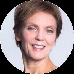 Kay Ellen Van Scheers