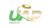 UAP premium logo