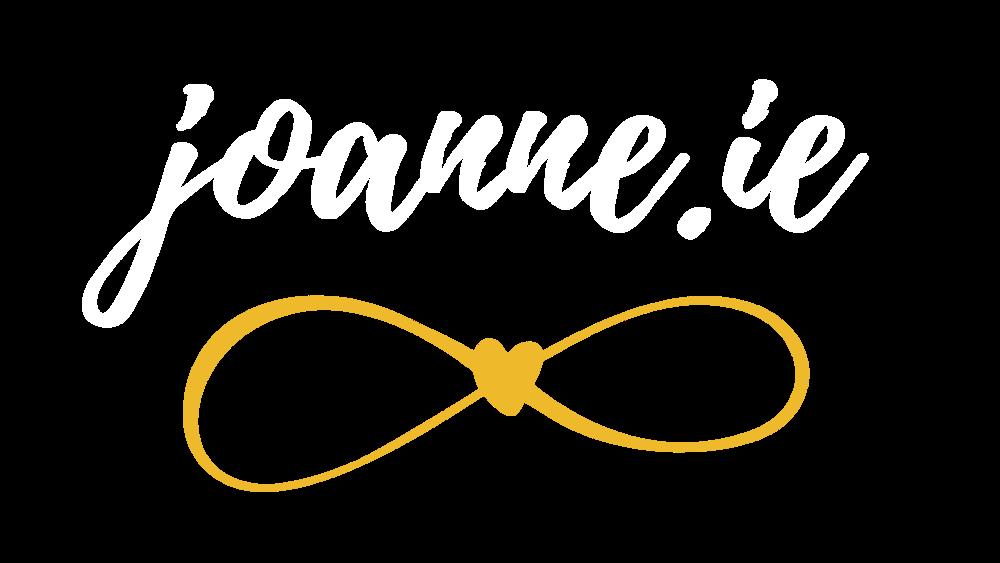 joanne.ie Footer Logo