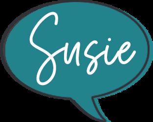 Susie Miller Logo