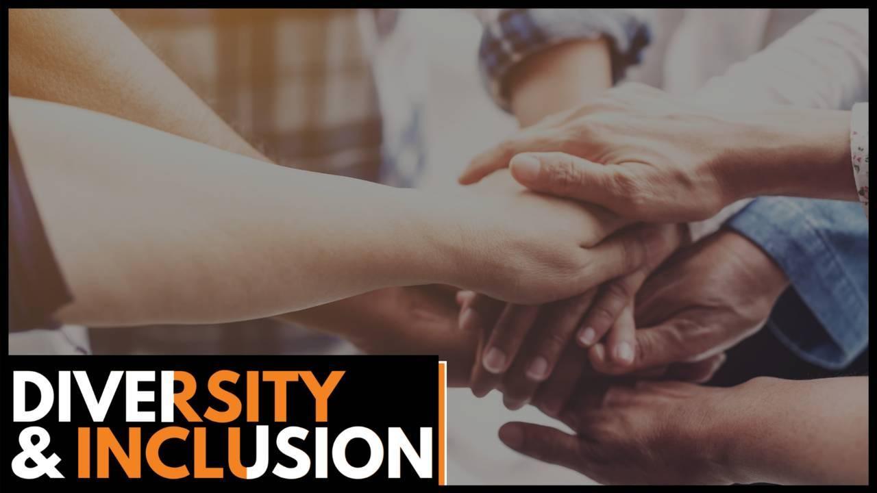Diversity & Inclusion Logo