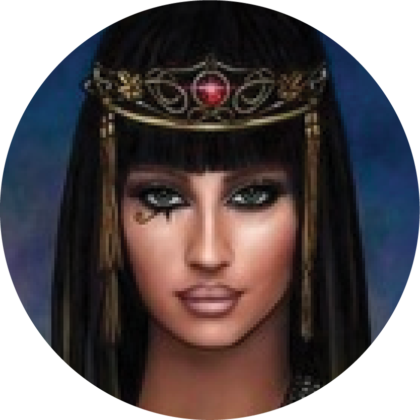 Warrior Queen Icon