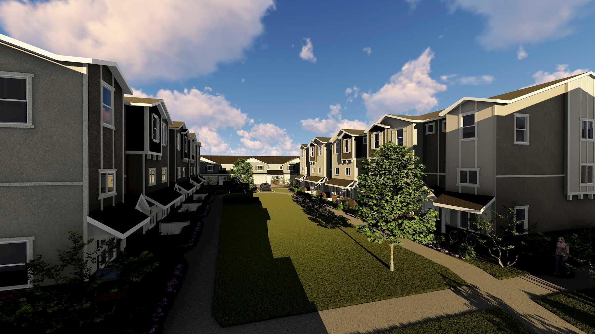 Entrata Farms real estate development in idaho