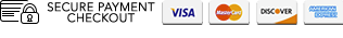 Secure Payment Checkout