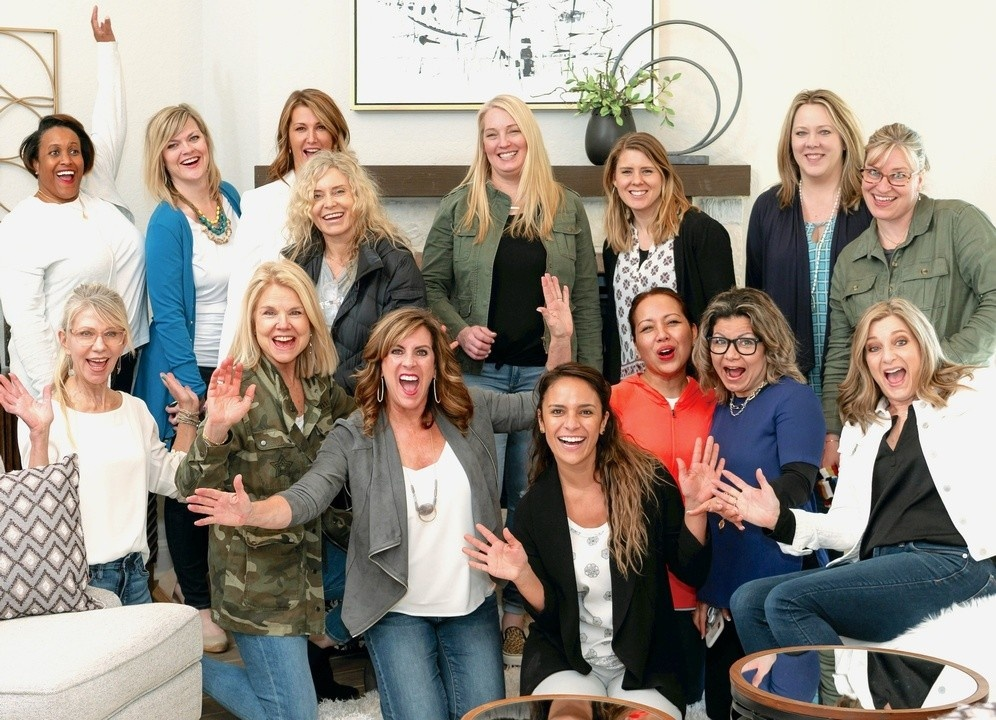 Best Home Stager Training
