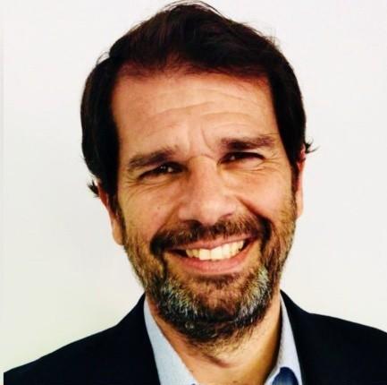 Fernando Varela Co-director en Lead Sostenibilidad