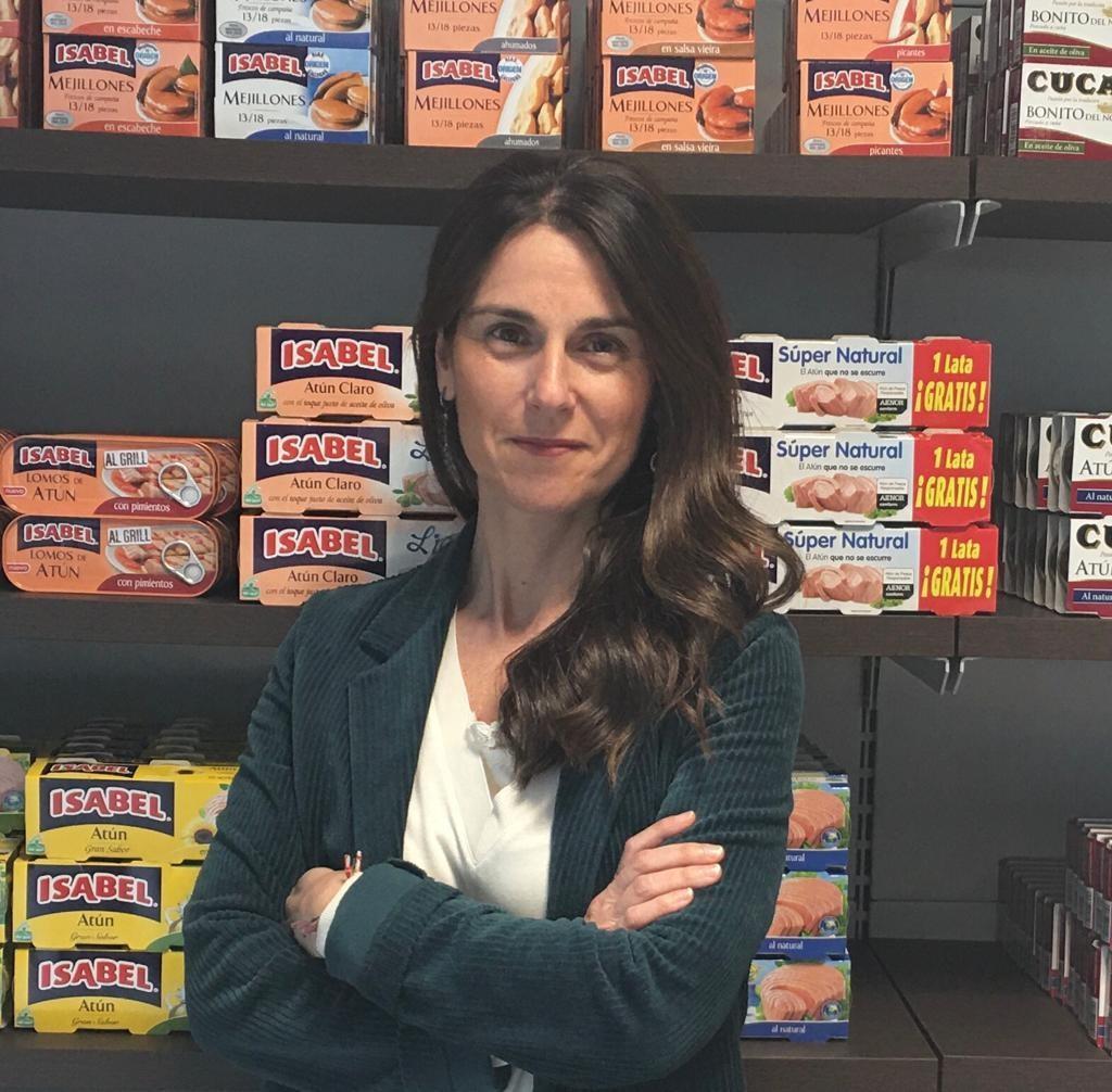Helena Orella Salinas Sustainable Development Manager - Bolton Food/Grupo Conservas Garavilla