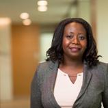 Rosedel Davies-Adewebi Vicepresidente en Morgan Stanley