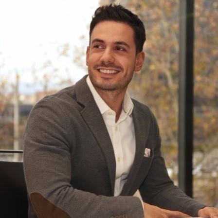 David Munoz Jefe del Departamento de Sostenibilidad en ICEX