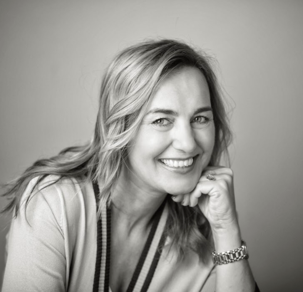 Aurora García Alcalde Fundadora Huella Humana