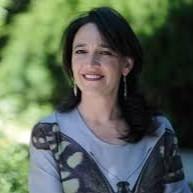 Cristina Monge Asesora Ejecutiva de ECODES