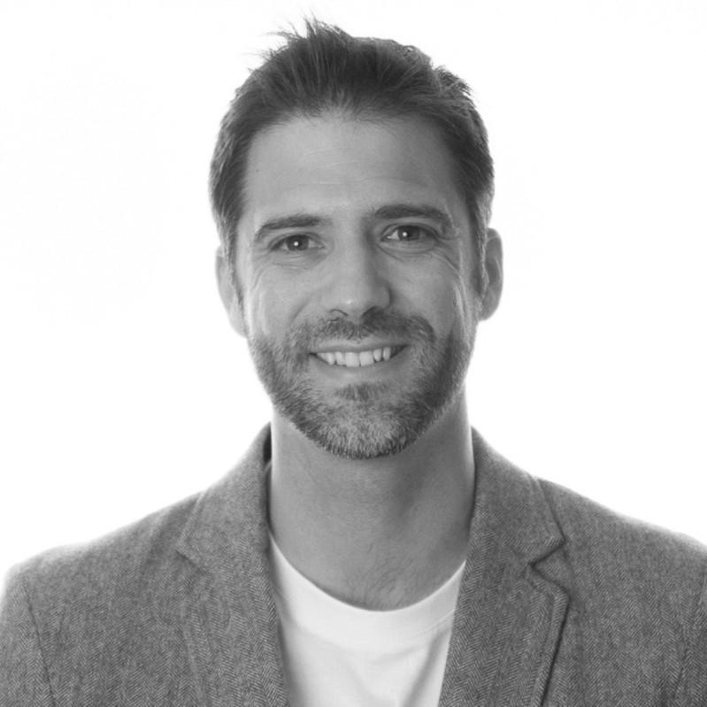 Carlos Vasallo Director en Wellness Coach Institute