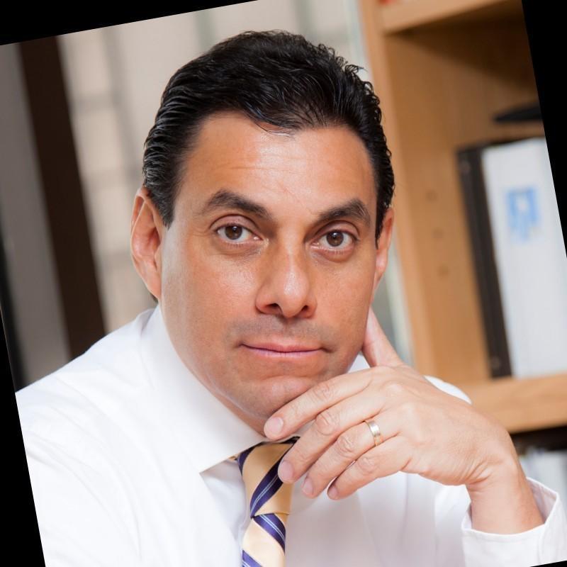 Gustavo Pérez Berlanga
