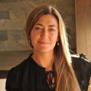 Paula Cortijo Romani Co-Founder en Transparencia Latam