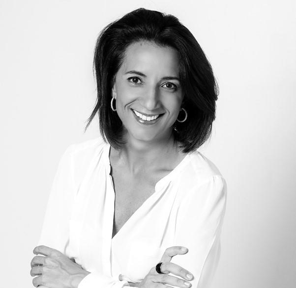 Amelia Prieto Executive Advisor Innovación Urbana Energía Renovable en DataCity Lab