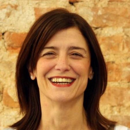 María García crespo CEO y Cofundadora de Innuba