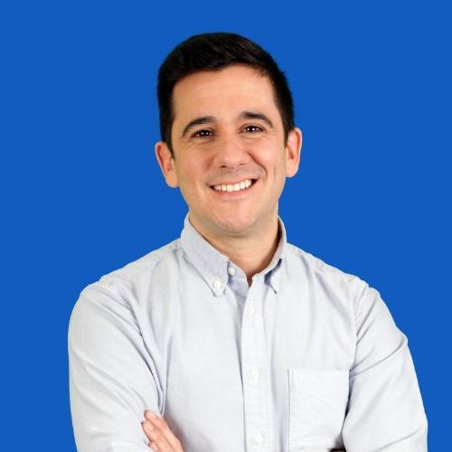 Inigo Arbiol Director / Master en International Relations and Business Diplomacy