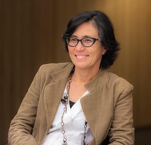 Verónica Kuchinow CEO de Símbiosy