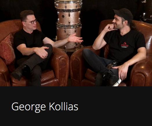 George Kollias