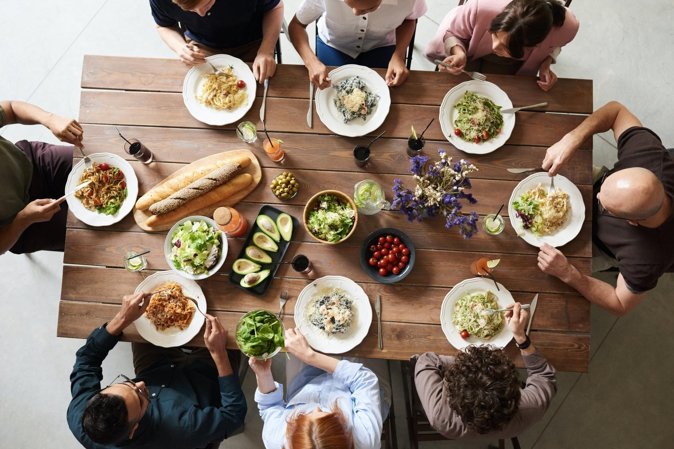 Plantaardig dieet, vegan cursus, gezond eten,