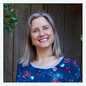 Paulien Pierik - Business Coach for Coaches, Therapists & Healers