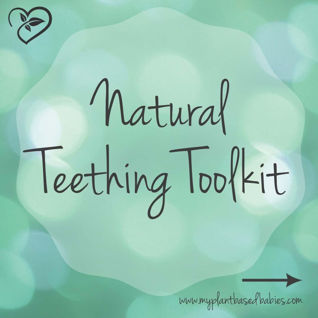 Natural Teething Toolkit