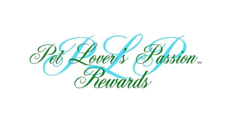 Pet Lover's Passion Rewards