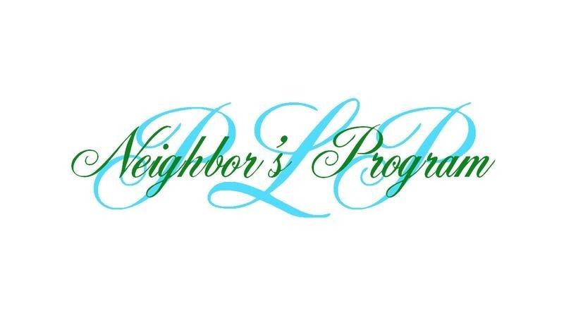 PLP Neighbor's Program