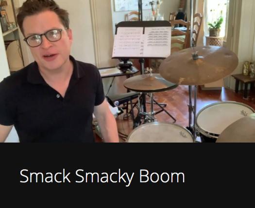 Smack Smacky Boom